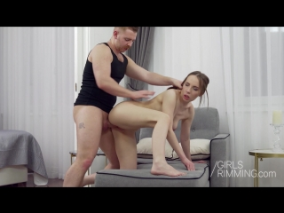 Girlsrimming - Lina Mercury Rimming Control