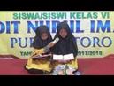 Akhirussanah SDIT Nurul Iman Purwantoro TP.2017 2018