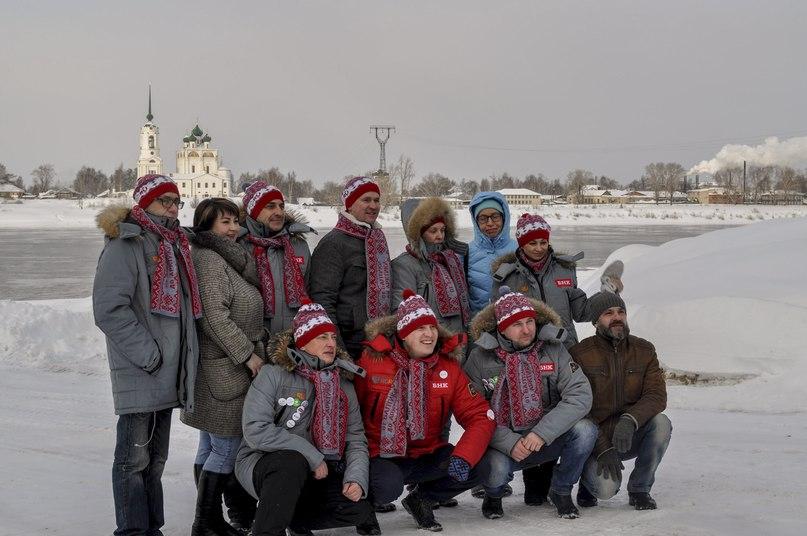 От Балтики до Арктики. Автоэкспедиция в Сольвычегодске., изображение №7