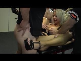 Emma Starr - Americas naughty Emma did it again #2 [2017/MILf/Vaginal Sex/Oral Sex/Bukkake/GangBang]