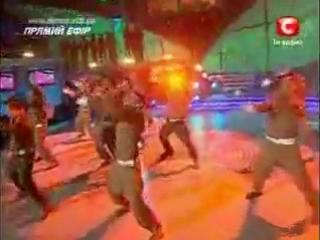 """Танцует лучшая 20-ка """"Танцюють всi- 2"""""""