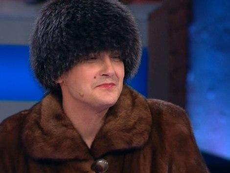 Comedy Баттл. Турнир, 2 сезон, 10 выпуск