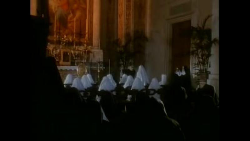 ФРАНКО ДЗЕФФИРЕЛЛИ Воробей История одной любви Sparrow Storia di una capinera 1993