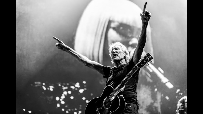 Roger Waters Picture That @ Санкт Петербург 29 08 2018