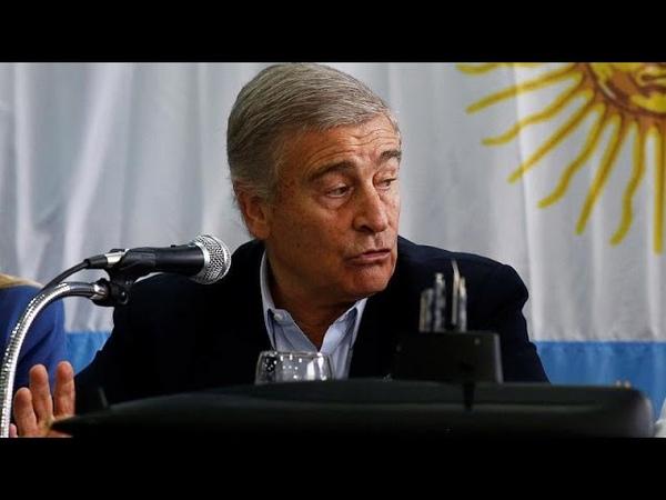 L'épave du sous-marin argentin découverte