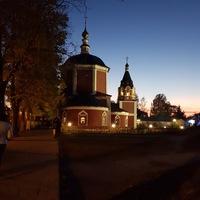 АннаСоболева