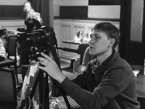 Антон Зацепин: Снимаем Черно/белое кино 🍿 с yasya11313 #фабриказвезд #youtube #антонзацепин
