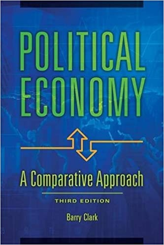 Political Economy A Comparative Approach, 3rd Edition