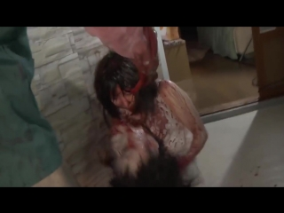 Rape zombie side-story_ hardcore of the dead theatrical trailer naoyuki tomomatsu movie