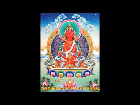 Mantra de Buda Amitayus