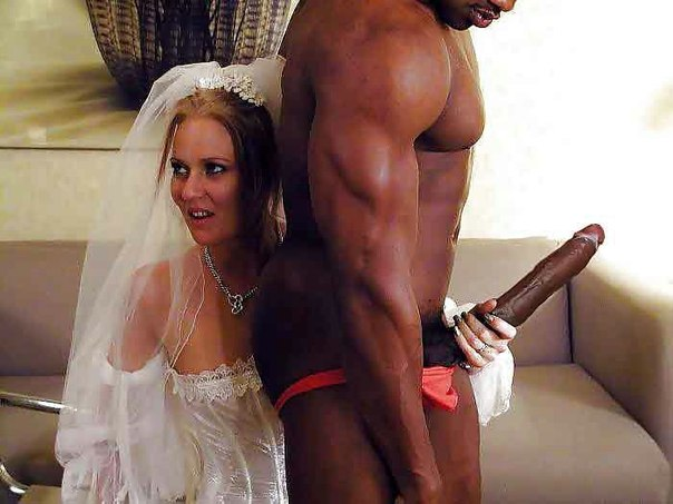 Watch Black Cocks For White Brides