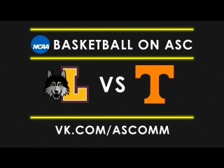 March Madness | 2nd Round | Loyola VS Tennessee