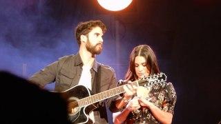 lmdc nashville 05/30/18 make you feel my love (acoustic)