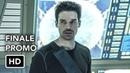 The Expanse 3x12 Congregation / 3x13 Abaddon's Gate Promo (HD) Season Finale