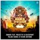 Dimaro feat. Project 91 & BLVCKPRINT feat. BLVCKPRINT, Project 91 - Palani (Dance D-Vision Anthem)
