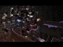 Aquarion odcinek 21 - Szkarłatna ścieżka Lektor PL