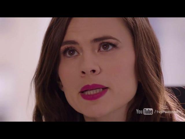 Промо 12 серии 1 сезона сериала Ложное обвинение Conviction
