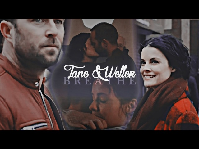 Jane and Weller || I love you (2x22)