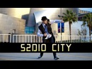 S2DIO CITY THE HALL ft Ian Eastwood DS2DIO