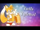 Tails Tylenol RYTPMV