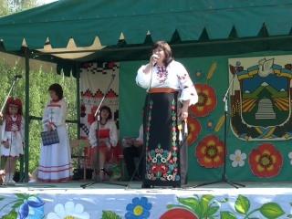 Обласний фестиваль Барви Лемківщини.