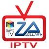 Zillapp Smart-Tv