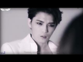 Kim Jaejoong - Paradise (рус саб) Bliss