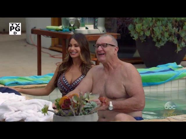 Промо 10 серии 8 сезона сериала Американская семейка Modern Family