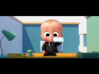 patron bebek izle türkçe dublaj