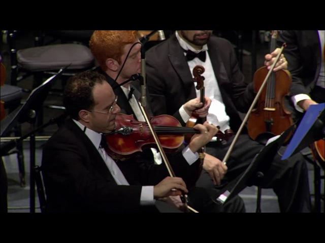 National Arab Orchestra Bayati Medley Arr Michael Ibrahim