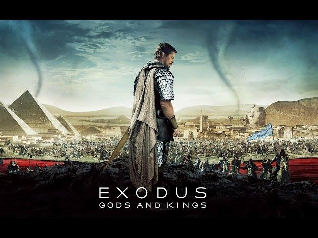 Exodus - Dei E Re - Film d'azione completi in italiano gratis 2017