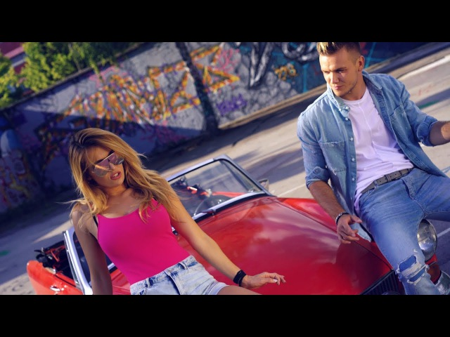 LIDIJA BACIC LILLE feat LUKA BASI SOLO Official Video 2017 HD