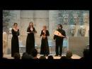 Ensemble Labyrinthus - Veni Sancte Spiritus