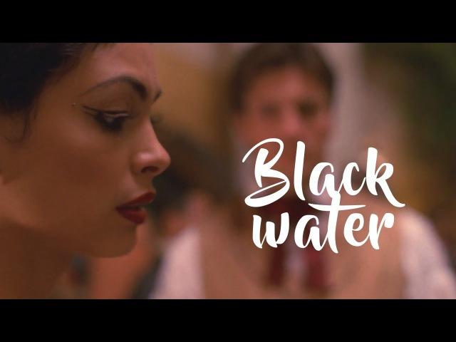 × MalInara ♦ B!ack Water