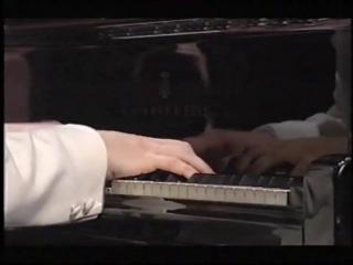 Rachmaninov. Prelude in G minor (Evgeny Kissin)