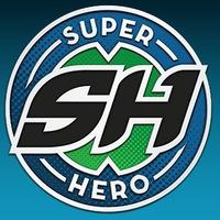 Логотип SuperHero.su