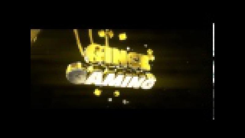 Gincė Gaming Naujas intro :