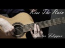 Kiss The Rain ( Yiruma ) | Fingerstyle | Guitar Cover