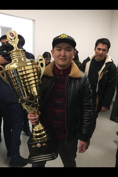 Аскар Тохтарханов, Аягоз, Казахстан