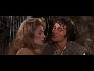 If ever I would leave you, Camelot (1967)