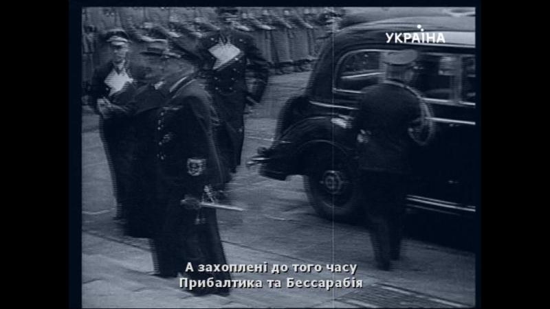 Фильм № 1 _Гроза над Европой - (07.02.2013)_DVB by Kaddafi