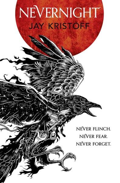 Nevernight (The Nevernight Chronicle #1)