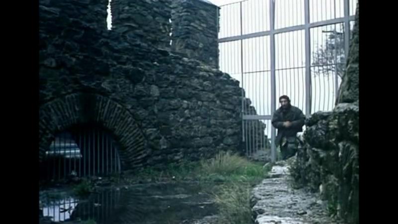 Кувыркание в гробу 1996 Дервиш Заим