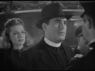 Ангелы с грязными лицами / Angels with Dirty Faces (Майкл Кертиц, 1938)