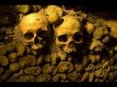 Paris Catacombs Found BONES and Secret Room