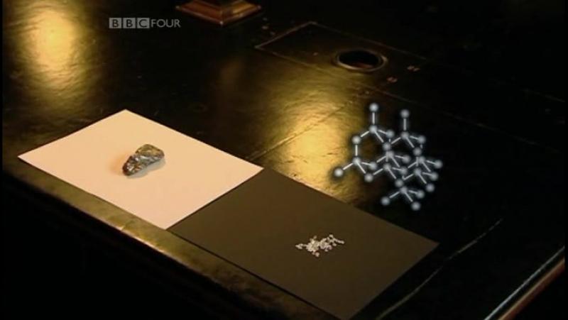 BBC Химия Изменчивая История BBC Chemistry A Volatile History BBC Elements 2010 3