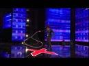 Americas Got Talent 2014 - Auditions - Loop Rawlins