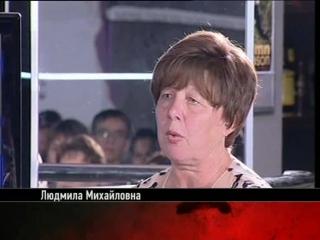 Наркотическая смерть, глазами матери. Андрей Борисов. Антинаркотическое ток-шоу на РЕН_ТВ