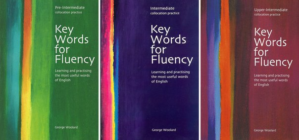 1 Key Words for Fluency Pre-Intermediate - Z-lib