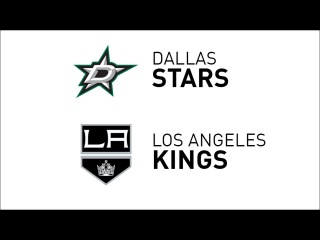 Recap: Stars 6, Kings 4 • Jan 9, 2017